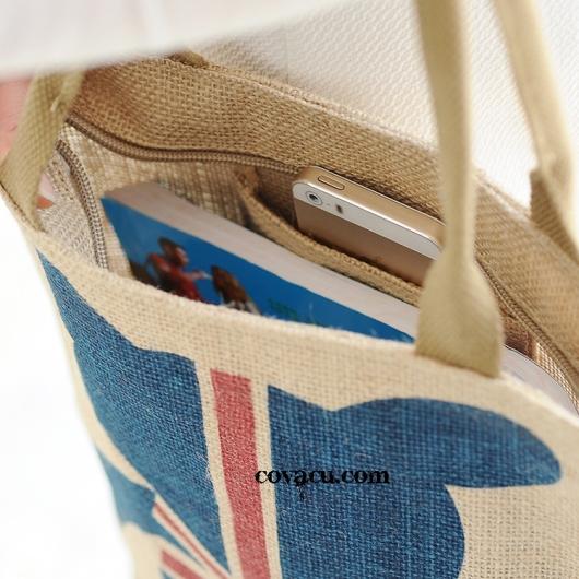 Túi xách vintage