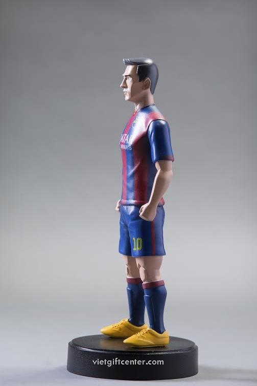 Mô hình của Messi
