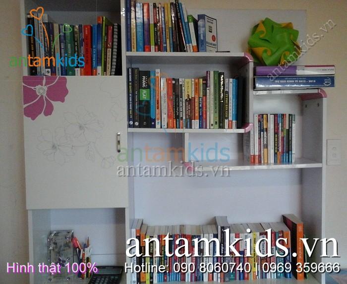Bàn học trẻ em nhập khẩu antamkids.vn