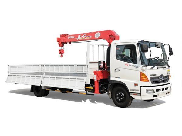 Hino- Unic 3 tấn