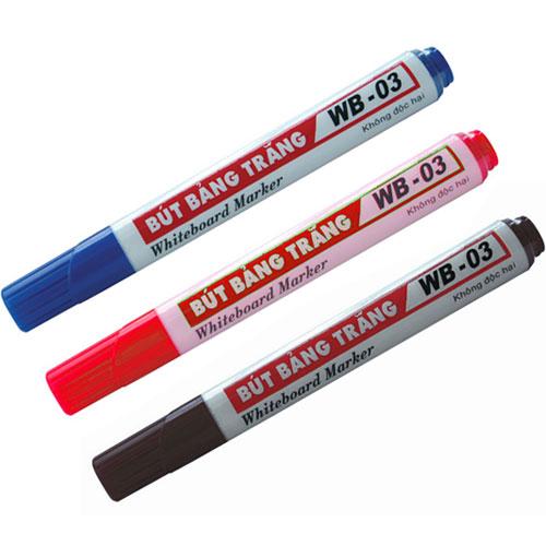 bút dạ viết bảng trắng