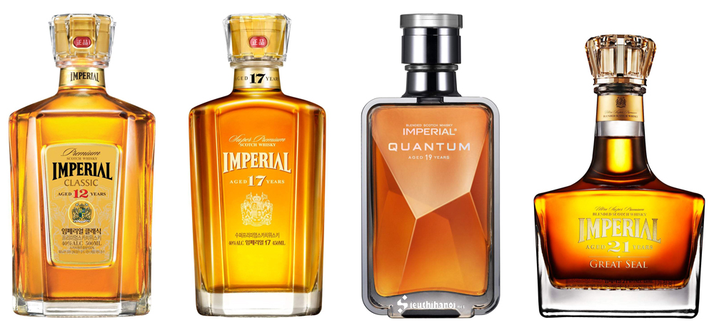 imperial whisky