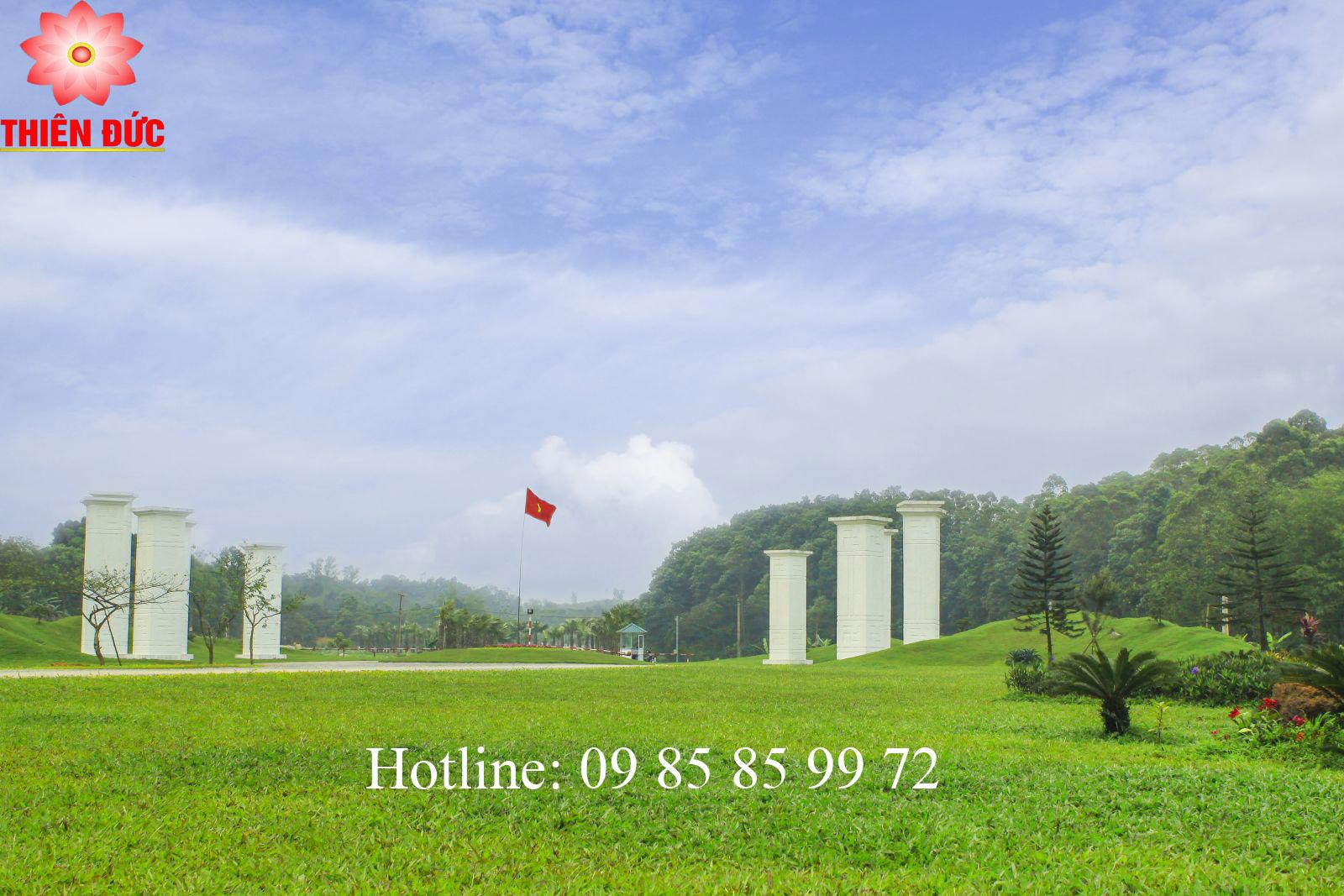 bán đất nghĩa trang-vinh-hang-vien