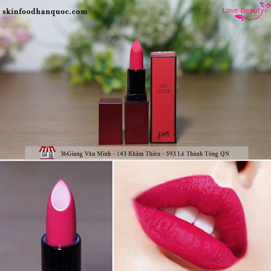 Son Bbia Last Lipstick chính hãng tại Hà Nội