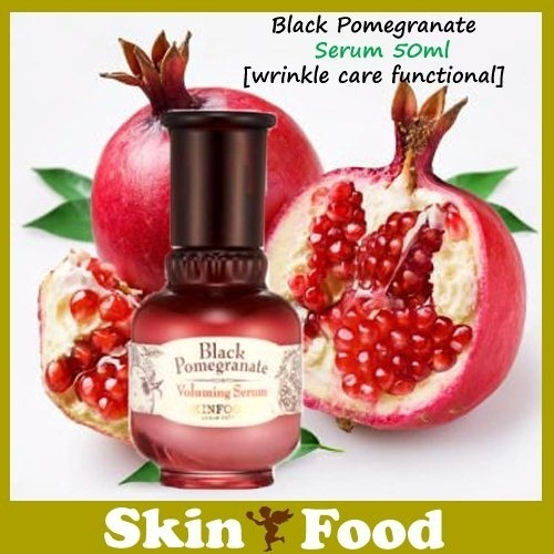 Black Pomegranate Volume Serum Skinfood