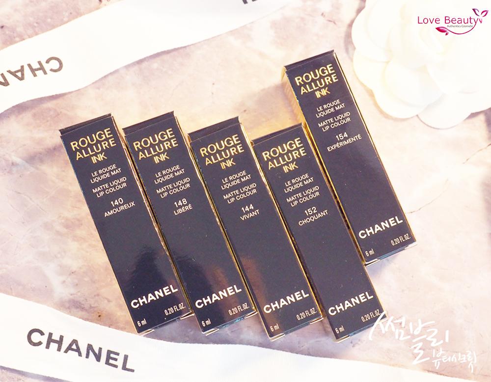 Son Kem Chanel