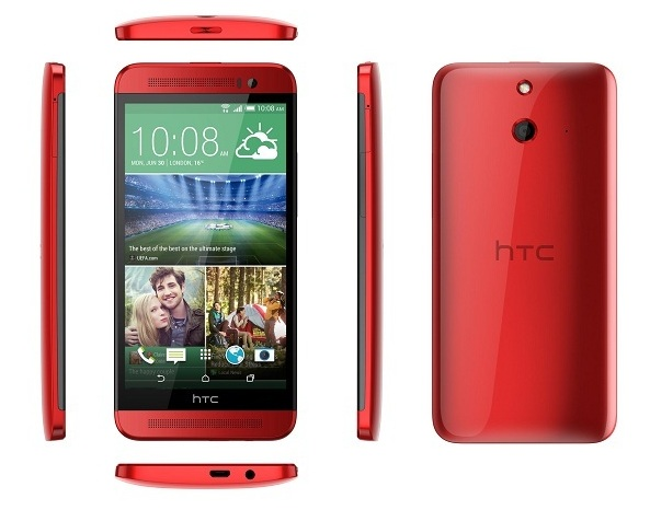 50.000 chiếc HTC One E8 được bán ra trong vòng 15 phút