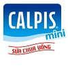 Calpis mini Logo