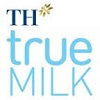 TH true Milk Logo