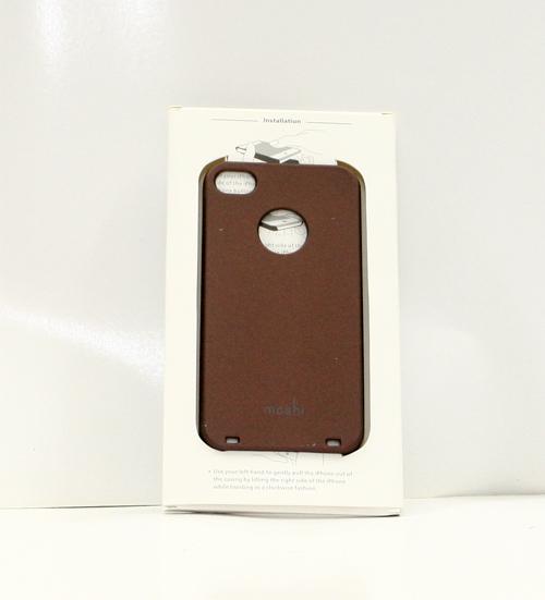 op Iphone Moshi, Ốp lưng Iphone giá rẻ, Ốp Iphone 4 4s, phụ kiện iphone