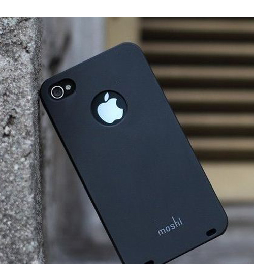 Ốp Iphone Moshi, Ốp lưng Iphone giá rẻ, Ốp Iphone 4 4s, phụ kiện iphone