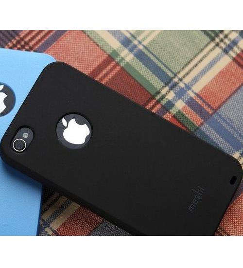 Ốp lưng Iphone giá rẻ, Ốp Iphone 4 4s, phụ kiện iphone, Ốp Iphone Moshi
