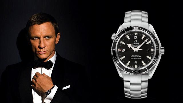 đồng hồ doanh nhân