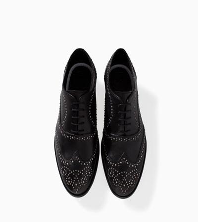 giày nam công sở 10