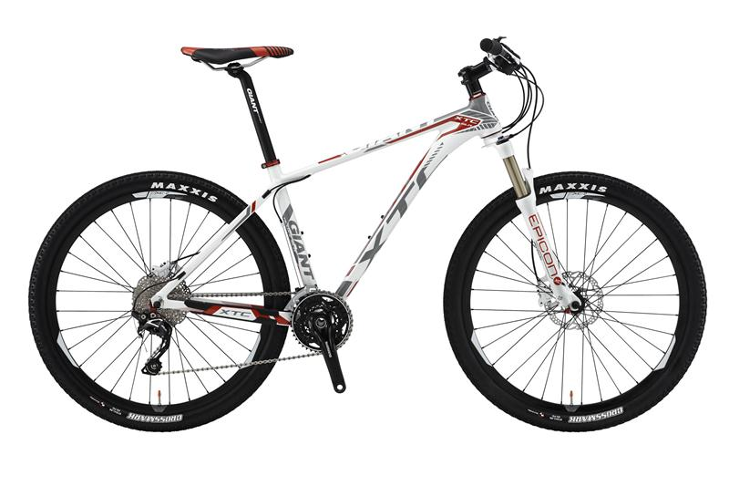 CHUYÊN bán các loại xe đạp thể thao cao cấp. Hàng thùng, nhập khẩu nguyên chiếc - NEW - 27