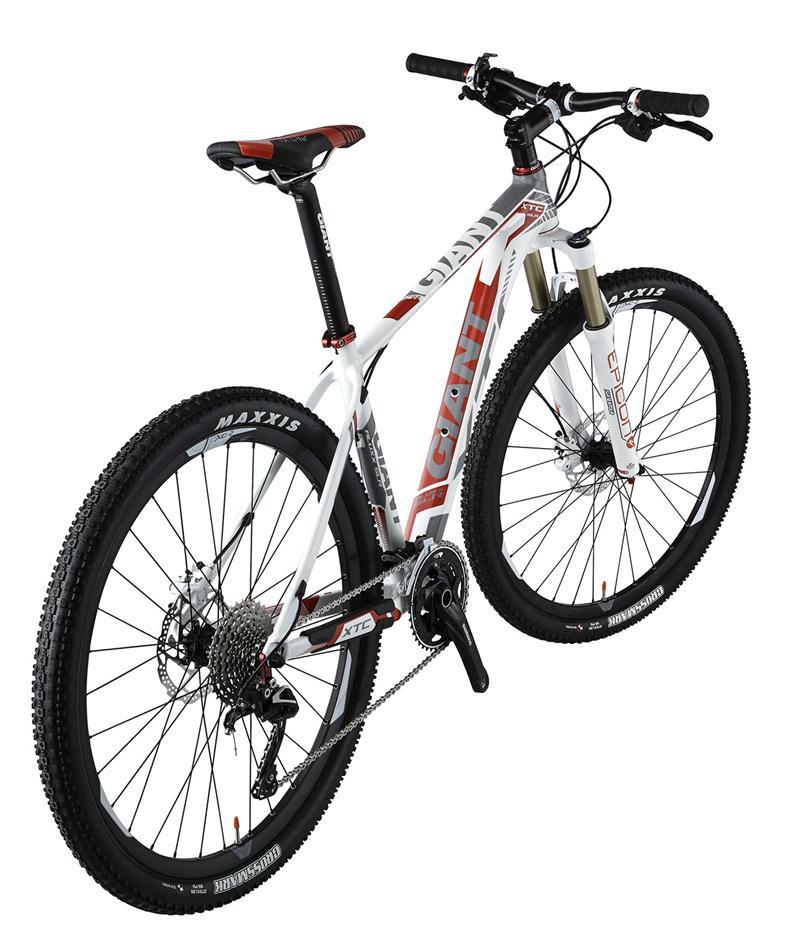 CHUYÊN bán các loại xe đạp thể thao cao cấp. Hàng thùng, nhập khẩu nguyên chiếc - NEW - 28