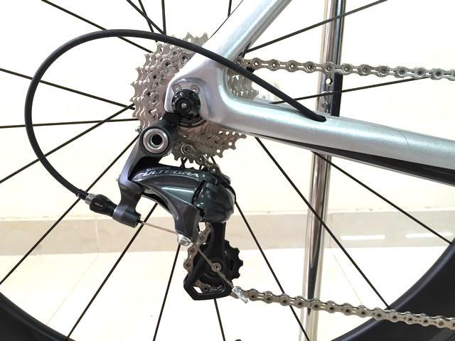 CHUYÊN bán các loại xe đạp thể thao cao cấp. Hàng thùng, nhập khẩu nguyên chiếc - NEW - 30