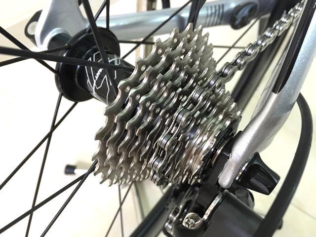 CHUYÊN bán các loại xe đạp thể thao cao cấp. Hàng thùng, nhập khẩu nguyên chiếc - NEW - 32