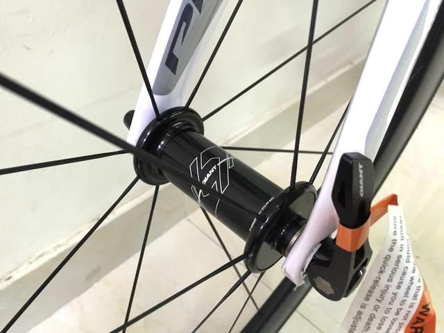 CHUYÊN bán các loại xe đạp thể thao cao cấp. Hàng thùng, nhập khẩu nguyên chiếc - NEW - 34