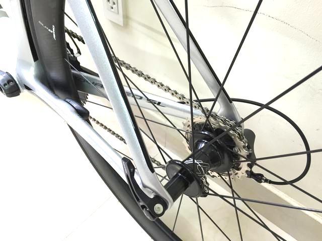 CHUYÊN bán các loại xe đạp thể thao cao cấp. Hàng thùng, nhập khẩu nguyên chiếc - NEW - 35