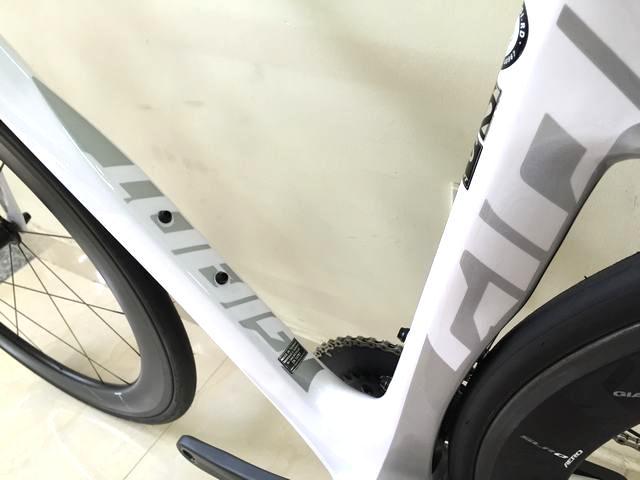 CHUYÊN bán các loại xe đạp thể thao cao cấp. Hàng thùng, nhập khẩu nguyên chiếc - NEW - 9