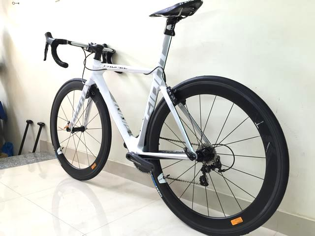 CHUYÊN bán các loại xe đạp thể thao cao cấp. Hàng thùng, nhập khẩu nguyên chiếc - NEW - 4