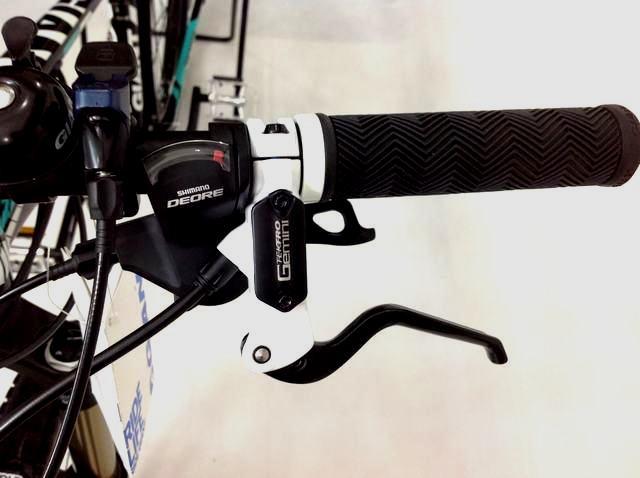 CHUYÊN bán các loại xe đạp thể thao cao cấp. Hàng thùng, nhập khẩu nguyên chiếc - NEW - 11