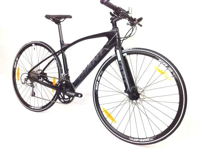 CHUYÊN bán các loại xe đạp thể thao cao cấp. Hàng thùng, nhập khẩu nguyên chiếc - NEW - 2
