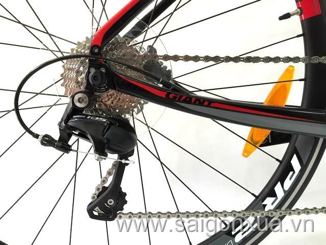 CHUYÊN bán các loại xe đạp thể thao cao cấp. Hàng thùng, nhập khẩu nguyên chiếc - NEW - 23