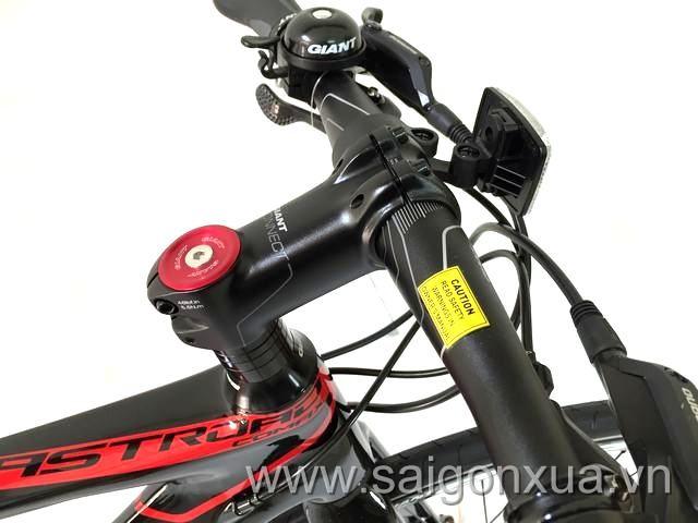 CHUYÊN bán các loại xe đạp thể thao cao cấp. Hàng thùng, nhập khẩu nguyên chiếc - NEW - 13