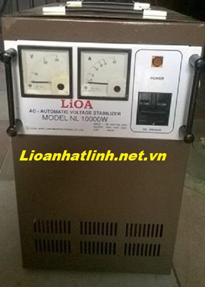 lioa 10000w cũ