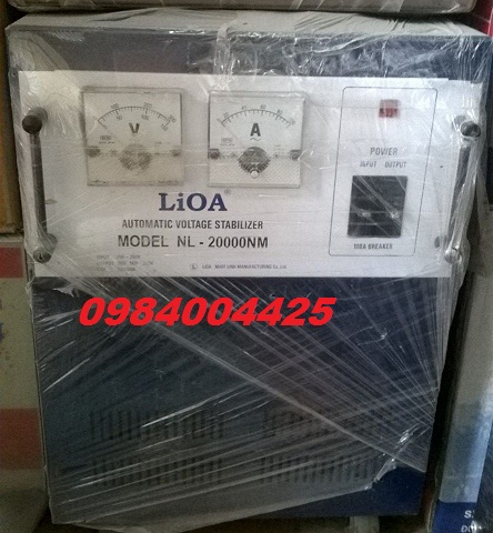 LIOA NL - 2000NM CŨ