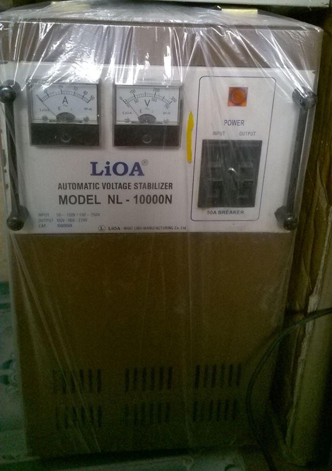 lioa nl - 10000n cũ