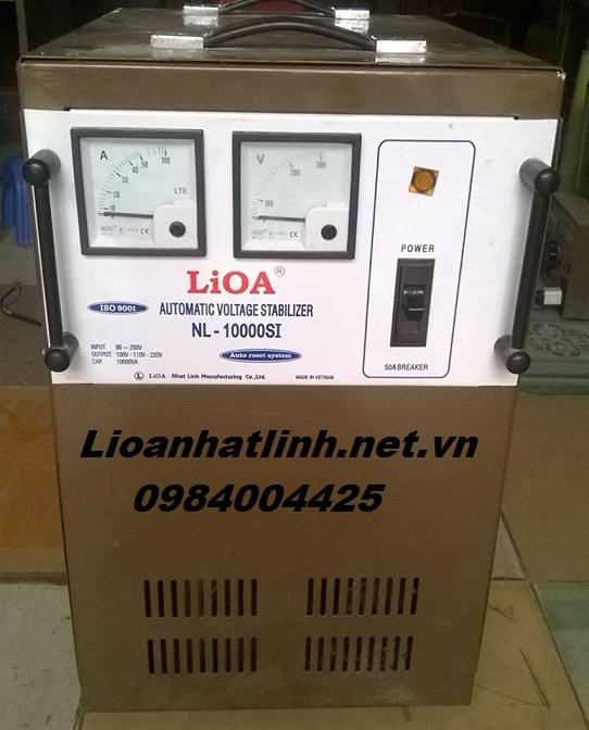lioa 10kw cũ