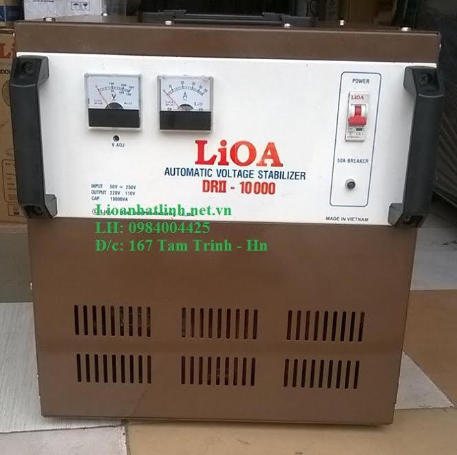 LIOA DRII-10000 TK