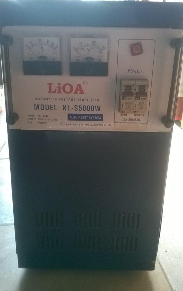 lioa 50000nm cũ