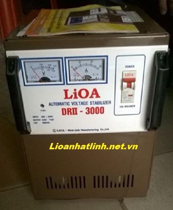 ỔN ÁP LIOA DRII - 3000 ĐỜI MỚI NHẤT