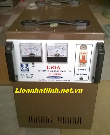 lioa dri - 10000 tồn kho