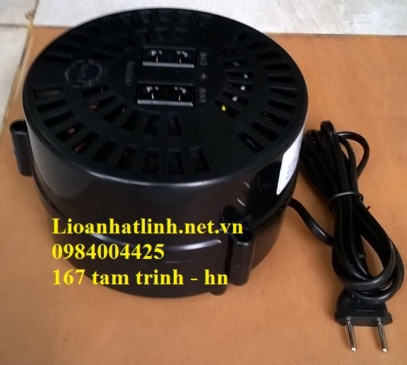 adapter 220v sang 100v