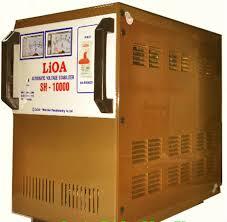 ổn áp lioa sh - 1000 - 01