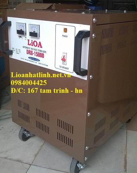 lioa drii - 15kva