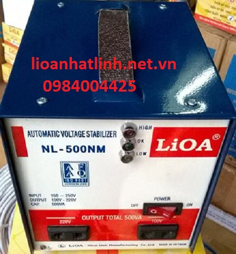 lioa 500w tk