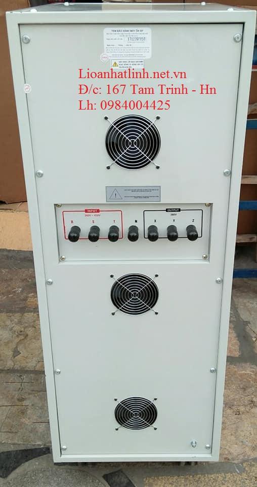 LIOA 3 PHA 45KVA DR3 - 45K II