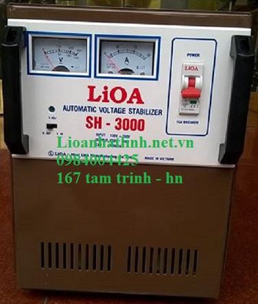 lioa sh - 3000