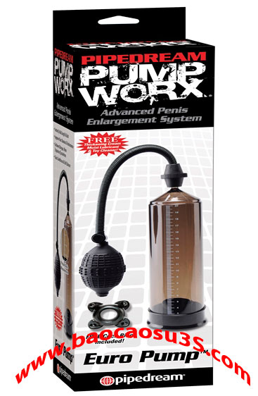 Pump worx bao cao su 3s hà nội