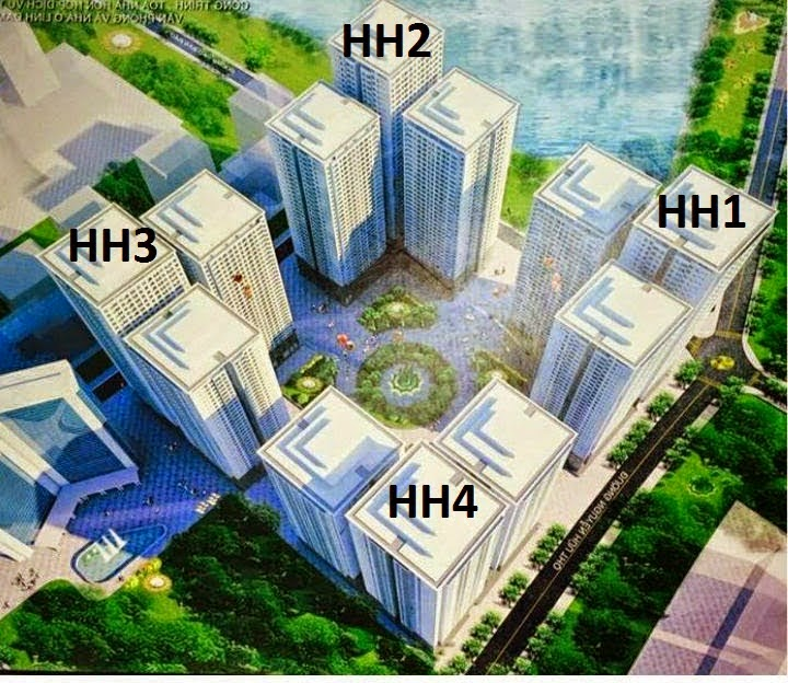 HH2 Linh Dam