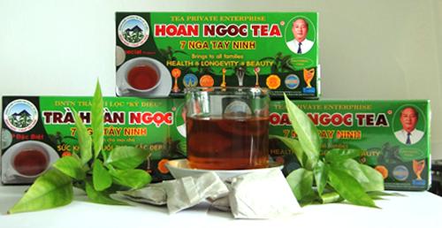 Tra Hoan Ngoc Ho Tro Dieu Tri Cac Khoi U Co Loi Cho Tim Mach