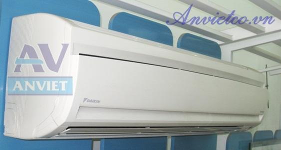 Những lợi ích của chỉ số EER đối với điều hòa nhiệt độ