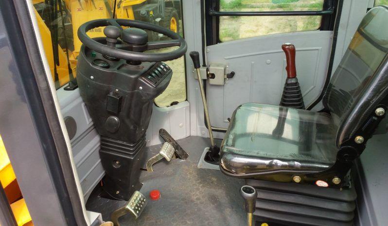 máy xúc lật 5 tấc 912A