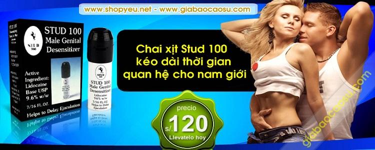 Giá thuốc Stud 100